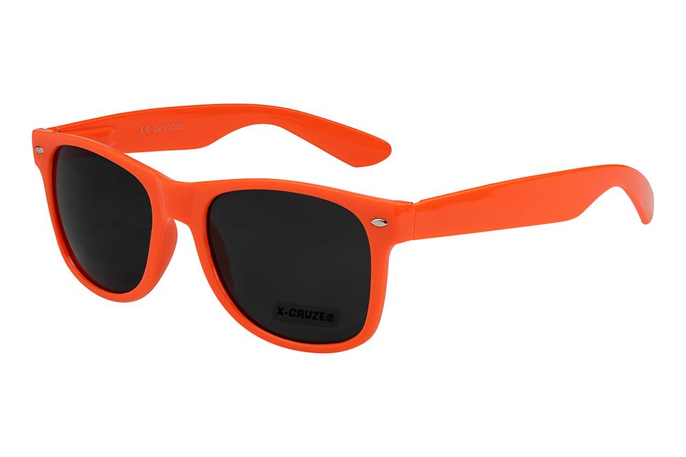 3er Pack Nerd Sonnenbrille Brille Nerdbrille Retro Karneval Männer Frauen gelb 6GwecZZXh